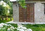 Location vacances Fiorenzuola di Focara - Locazione turistica Casa Mare Gabicce.2-3