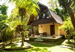 Location vacances Ubud - Pondok Bambu Homestay-1
