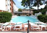 Hôtel Riccione - Hotel Milano Helvetia-2