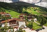 Hôtel Gerlos - Alpenhotel Tirolerhof-3