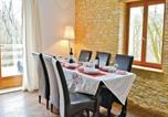 Location vacances Pontcirq - Two-Bedroom Holiday Home in Pontcirq-2