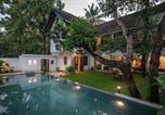 Location vacances Alleppey - Shalom Villa by Vista Rooms-1
