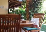 Villages vacances Nova Siri - Villetta con giardino-4