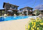Location vacances Dalyan - Villa Fulya-3