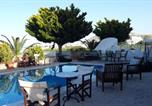 Location vacances Thira - Villa Koronios-3