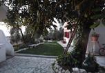 Location vacances  Province de Foggia - Casa Vacanze Del Carrubo-2