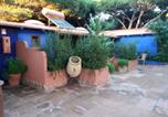 Hôtel Tarifa - Beach Hotel Dos Mares-4