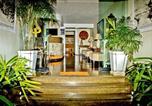 Hôtel Angra dos Reis - Palace Hotel-3