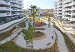 Location vacances Los Arenales del Sol - Arenales Playa-2