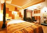 Hôtel Osaka - Raffine Namba (Adult Only)-4