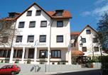 Hôtel Wüstenrot - Hotel Schwanen-4