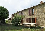 Location vacances Montieri - Locazione Turistica Corbezzolo - Pat201-2
