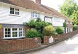 Hôtel Gillingham - Harrow Inn-4