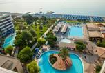 Villages vacances Καλλιθέα - Esperides Beach Family Resort-1