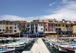Location vacances Cassis - Cassis et ses merveilleuses Calanques-1