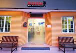 Hôtel Kota Kinabalu - Masada Bed & Breakfast-1