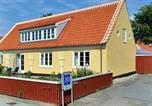 Hôtel Skagen - Holiday home Skagen 585 with Terrace-1