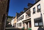 Hôtel Morbach - Ferienpension bei Stenze-3