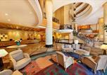 Hôtel Johannesburg - Hilton Sandton-4