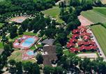 Camping Podčetrtek - Fkk und Klassische Camping Terme Banovci-2