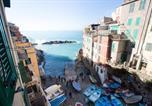 Location vacances  Province de La Spezia - Alla Marina Affittacamere-1