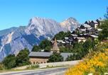 Villages vacances Valmeinier - VILLAGE DE VACANCES CEVEO LES ANGELIERS