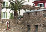 Hôtel 4 étoiles Bastia - Demeure Castel Brando Hôtel & Spa-2