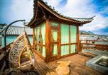 Location vacances  Chine - San Fang Qi Xiang Hostel-2