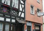 Location vacances Bad Breisig - Romantisch wohnen in der Altstadt von Linz am Rhein-1