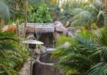 Location vacances Santa Ana - Gorgeous Luxury Villa - Tropical Oasis Near Newport Beach-4