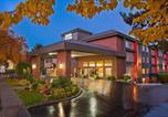 Hôtel Bellevue - Silver Cloud Hotel - Seattle University of Washington District-1