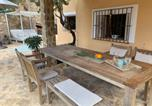 Location vacances Llucmajor - Finca mit privatem Pool und Klima, ruhige Lage-4