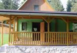 Location vacances Hnilec - Chata Carmela-3