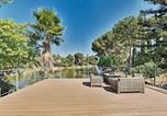 Location vacances Malibu - Luxe Home on Lake Lindero, Near Country Club Golf home-3