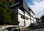 Hôtel Bad Salzungen - Hotel Gunkel-2