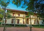 Hôtel Dambulla - Tropical Life Resort and Spa-3