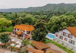 Hôtel Villa General Belgrano - Rancho Grande Hotel