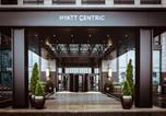 Hôtel Montevideo - Hyatt Centric Montevideo-2