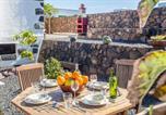 Location vacances Tinajo - Apartamento Los 4 Nobles-1