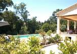 Location vacances Paradou - Location Vacances Gillardin-1
