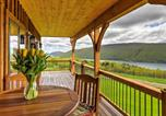 Location vacances Victor - Naples Cabin with Large Wraparound Deck and Lake Views!-1