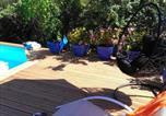 Location vacances Tour-de-Faure - Holiday home Les Tardieux-1