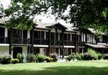 Hôtel Landes - Auberge des Pins