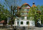 Hôtel Rorschacherberg - Militärkantine St. Gallen-1