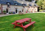 Location vacances Etretat - Maison d'une chambre a Saint Leonard avec jardin amenage et Wifi a 2 km de la plage-1