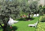 Hôtel Lazise - Hotel Villa Cansignorio-2