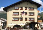 Hôtel Sils im Engadin/Segl - Albana Hotel Silvaplana-1