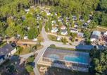 Camping avec WIFI Locmariaquer - Camping Le Saint Laurent-2