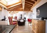 Location vacances Zermatt - Downtown Zermatt Apartment-1