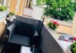 Location vacances Munich - Exclusive Maxvorstadt Studio-3